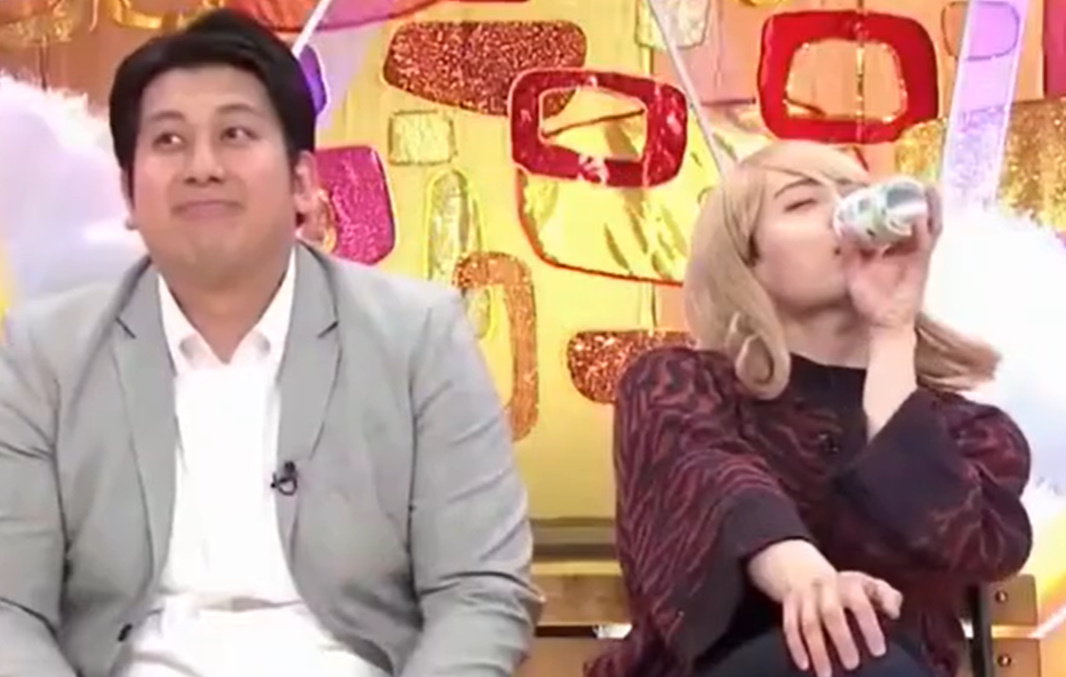 レインボー クセがスゴいネタGP コント「連続テレビ小説 ひやまとみゆき⑦~幼なじみと公園~」