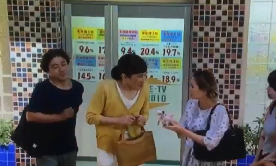LIFE! コント「ムロ待ち~手作りクッキー~」