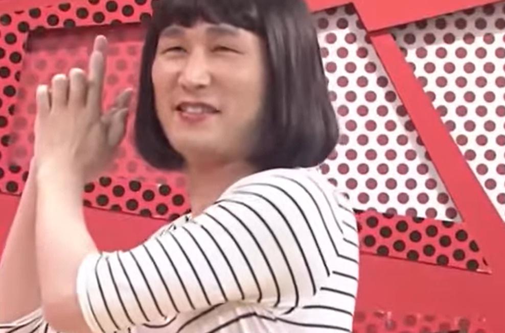 シソンヌ クセがスゴいネタGP コント「オーディション」