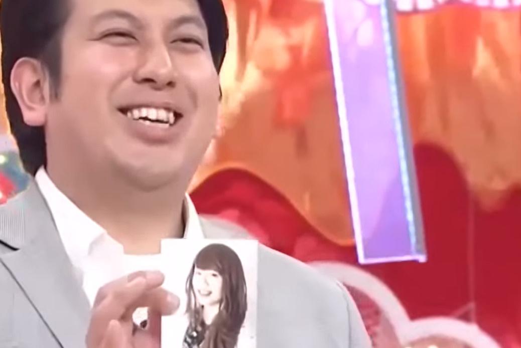 レインボー クセがスゴいネタGP コント「連続テレビ小説 ひやまとみゆき⑱~みゆき捜索~」