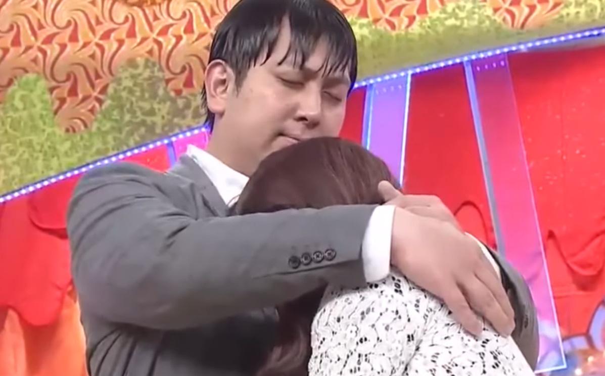 レインボー クセがスゴいネタGP コント「連続テレビ小説 ひやまとみゆき⑳~みゆき再会~」
